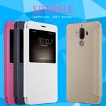 เคสฝาพับ Huawei Mate 9 ยี่ห้อ Nillkin Sparkle Leather