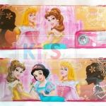 กล่องดินสอ 2 ชั้น ลายการ์ตูน Princess 14