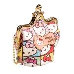 [Preorder] กระเป๋าใส่เหรียญ Hello Kitty แบบที่ 11 (2 ใบ/แพ็ค คละแบบได้) Korean Japanese hello kitty purse Korean cute cartoon fashion ladies bag change clip coins