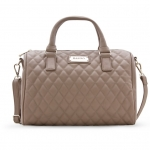 (Pre-order) MNG quilted pillow bag