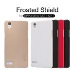 เคสแข็งบาง Oppo Mirror 5 - A51 รุ่น Nillkin Super Shield