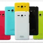 เคสแข็งบาง Lenovo S920 รุ่น Ultra Bright Slim