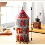 พร้อมส่งค่ะ สำหรับแฟนพันธุ์แท้ Authentic Moomin tower bowls แบบ 3 ชั้น หายากนะคะ