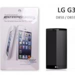 ฟิล์มกันรอยหน้าจอ LG G3 ยี่ห้อ Screen Guard