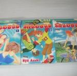 รักลอยลม ครบชุด 3 เล่มจบ เรียว อาซึกิ เขียน