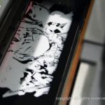 :: DTG :: งานสกรีนเสื้อยืดสีเข้ม • Digital Printing on Dark garment