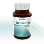 VISTRA แอลออร์นิทีน30แคปซูล(ส่งฟรี EMS)