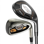NEW MIZUNO JPX-EZ COMBO IRON SET 6H-PW,GW PROLAUNCH FLEX R