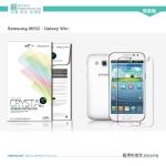 ฟิล์มกันรอยชนิดใส SS Galaxy Win - I8552 เกรดพรีเมี่ยม ยี่ห้อ Nillkin Crystal Clear