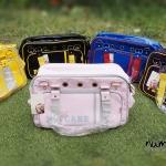 กระเป๋าใส่สัตว์เลี้ยง รุ่น Sport พลาสติก