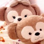 พร้อมส่งค่ะ ผ้าห่มตุ๊กตา Duffy Bear นุ่มมากๆ น่ารักสุดๆจ้า