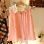 เสื้อผ้าเด็ก Size 90 , เสื้อผ้าเด็ก Size 5, เสื้อผ้าเด็ก 11-13 กก, เหมาะกับส่วนสูง (85-95 ซม.)