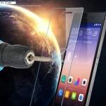 ฟิล์มกระจกนิรภัย Tempered Glass สำหรับ Huawei Ascend G6