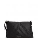 พร้อมส่งค่ะ 2014 soft leather small wave bag/ messenger bag