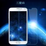 ฟิล์มกระจกนิรภัย Samsung Galaxy S5 ยี่ห้อ Bepak Super H+