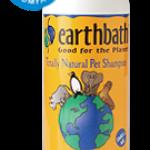 Earthbath ORANGE PEEL OIL สูตรน้ำมันเปลือกส้ม ดับกลิ่นตัว ลดอาการคัน