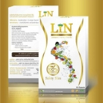 LiN Dietary Supplement Product ผลิตภัณฑ์อาหารเสริมควบคุมน้ำหนัก/ลดน้ำหนัก ลิน