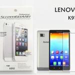 ฟิล์มใส Lenovo Vibe Z - K910 / K910L ยี่ห้อ Screen Guard