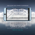 ฟิล์มกันรอยชนิดใส HTC Desire Eye เกรดพรีเมี่ยม ยี่ห้อ Nillkin Crystal Clear
