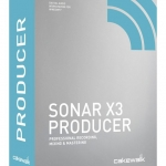 Cakewalk SONAR X3 Producer Edition
