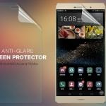 ฟิล์มด้าน ลดรอยนิ้วมือ เกรดพรีเมี่ยม Huawei P8 Max ยี่ห้อ Nillkin
