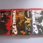 TRIBAL12 3 เล่มจบชุด Yuko Osada เขียน
