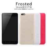 เคสแข็งบาง Huawei Honor 4X ยี่ห้อ Nillkin Frosted Shield