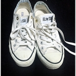 รองเท้า Converse All Star chuck Taylor in-ripe ox size 4.5us มือสอง