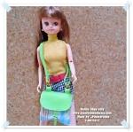 LMMiniB9-2 : กระเป๋าสะพายลิกกะ/เจนนี่/บลายธ์/บาร์บี้ และ body ใกล้เคียง