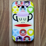 Face idea case: Galaxy Note 3 PAUL FRANK