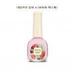 Skinfood Nail Vita Alpha Milky Rose #APK06