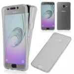 TPU Case ประกบคู่หน้า+หลัง (Samsung Galaxy A5 2016)