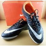รองเท้า สตั๊ท Nike HypervenomX Finale Street IC มือสอง