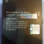 แบตเตอรี่ ไอโมบาย BL-91,BL-101 (i-mobile) S383