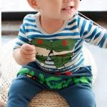 เสื้อผ้าเด็ก ชุดเด็ก ชุดน่ารัก ไซด์ 5-7-9-11-13 **เสื้อเด็ก**