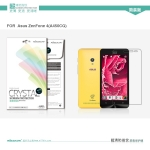 ฟิล์มกันรอยชนิดใส Asus Zenfone 4.5 เกรดพรีเมี่ยม ยี่ห้อ Nillkin Crystal Clear