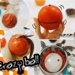 Crazy Ball บอลมหัศจรรย์วิ่งอย่างไร้ทิศทาง
