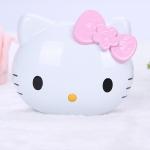 [Preorder] ที่ชาร์ตแบทมือถือ,ไอแพด,PSP,Ipod Hello Kitty ขนาด 12000 mAh สีชมพู Hello kitty cute cartoon treasure Apple Samsung phone charging mobile power 12,000 mA genuine