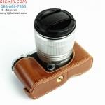 เคสกล้อง Fujifilm XA2 XA1 XM1