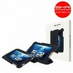 """เคสหนัง Huawei MediaPad 7"""" (ไมโครไฟเบอร์)"""