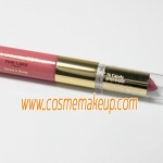 ESTEE LAUDER Duo Pure Color Crystal Lipstick #16 Candy Shimmer + Gloss #09 Rock Candy Shimmer (แยกมาจากชุดเซ็ท)