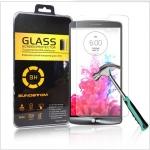 ฟิล์มกระจกนิรภัย Tempered Glass สำหรับ LG G3 - D855