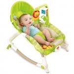 Fisher Price Newborn-to-Toddler Portable Rocker