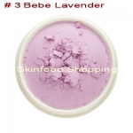 Skinfood Sugar Cookie Blusher #3 Bebe Lavender
