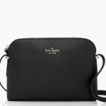 (preorder มกราคม 58) Kate Spade New York Irini Cove Street Leather Crossbody Bag