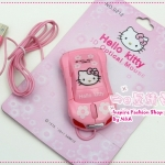 เมาส์รถ Hello Kitty สีชมพู New kitty car mouse \ kitty Faraday car mouse \ kitty car mouse \ mouse car