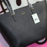 (preorder มกราคม 58) Kate Spade New York classic tote