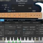 Musiclab RealStrat.v3.0.1
