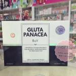 Gluta Panacea สกัดจากกลูต้าไธโอนโมเลกุลนาโน คอลลาเจนจากผลไม้เข้มข้น