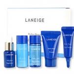Laneige Perfect Renew Trial Kit Set 5 Items (New Package) ผลิตภัณฑ์ที่ช่วยลดเลือนริ้วรอย เพิ่มความชุ่มชื่นและความกระชับ เรียบเนียน